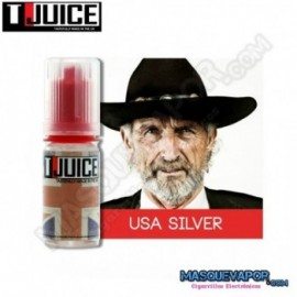 USA SILVER CONCENTRATE - T-JUICE