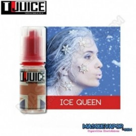 AROMA ICE QUEEN - T-JUICE