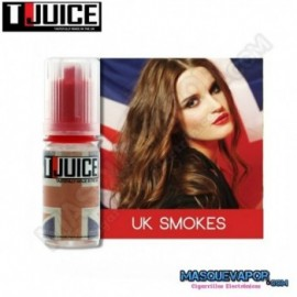 UK SMOKES CONCENTRATE - T-JUICE