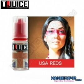 USA REDS CONCENTRATE - T-JUICE