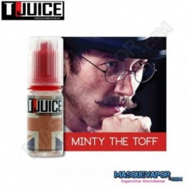 MINTY THE TOFF CONCENTRATE - T-JUICE