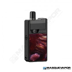 FRENZY POD 950MAH KIT GEEKVAPE TPD 2ML BLACK MAGMA