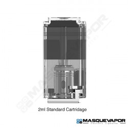 1 X CARTUCHO EXCEED GRIP WITH EX-M MESH 0.4OHM