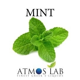 MINT - ATMOS LAB - 0MG