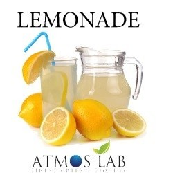 LEMONADE - ATMOS LAB - 0MG