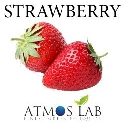 STRAWBERRY - ATMOS LAB - 6MG