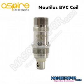 Aspire Nautilus BVC Coil - Pack 1 Resistencia