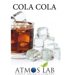 COLA - ATMOS LAB - 0MG