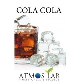 COLA - ATMOS LAB - 6MG