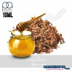 Black Honey Tobacco Flavor TPA