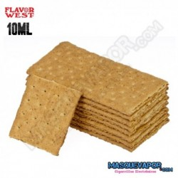 GRAHAM CRACKER FLAVOR WEST