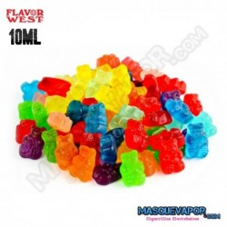 GUMMI BEAR FLAVOR WEST