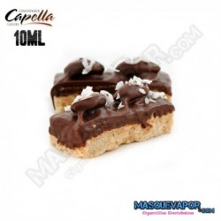 CHOCOLATE COCONUT ALMOND CAPELLA FLAVOR DROPS