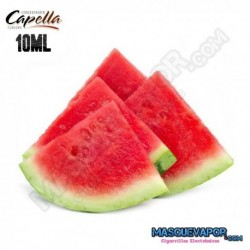 DOUBLE WATERMELON CAPELLA FLAVOR DROPS