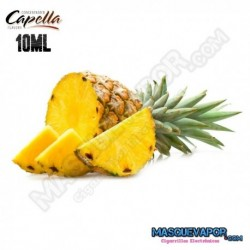 GOLDEN PINEAPPLE CAPELLA FLAVOR DROPS