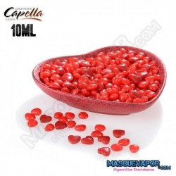 HOT CINNAMON CANDY CAPELLA FLAVOR DROPS
