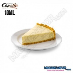 NEW YORK CHEESECAKE CAPELLA FLAVOR DROPS