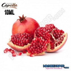 POMEGRANATE CAPELLA FLAVOR DROPS