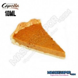 PUMPKIN PIE CAPELLA FLAVOR DROPS