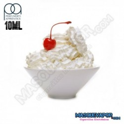 WHIPPED CREAM Flavor TPA