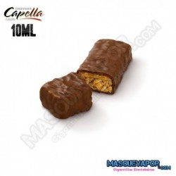 CHOCOLATE CARAMEL NUT CAPELLA FLAVOR DROPS