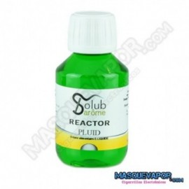 REACTOR PLUID SOLUBAROME 115ML
