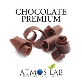 E-liquido Atmos Lab CHOCOLATE PREMIUM 6MG