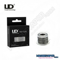 NICKEL Ni200 WIRE 0.25MM 30AWG 10M