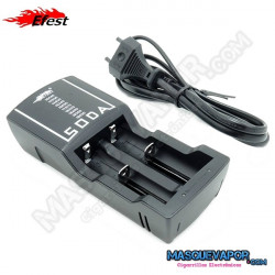 EFEST SODA BATTERY CHARGER