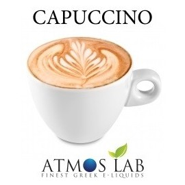 CAPUCCINO ATMOS LAB TPD 10ML 12MG