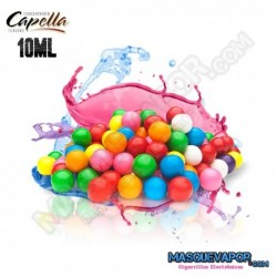 BUBBLE GUM CAPELLA FLAVOR DROPS