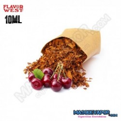 CHERRY BALSAM TOBACCO FLAVOR WEST