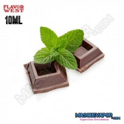 CHOCOLATE MINT FLAVOR WEST