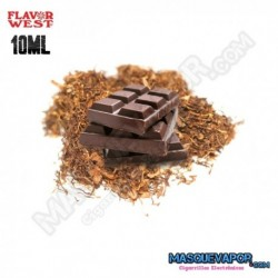 CHOCOLATE TOBACCO FLAVOR WEST
