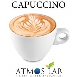 ATMOS LAB CAPUCCINO 0MG