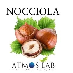 ATMOS LAB NOCCIOLA 6MG