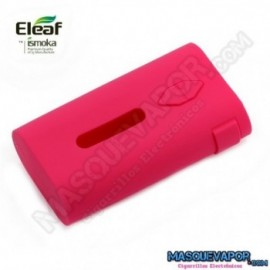 iStick 50W Pink Silicone Case