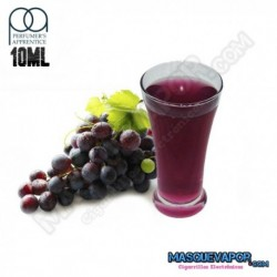 GRAPE JUICE Flavor TPA