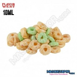 APPLE JACKS FLAVOR WEST
