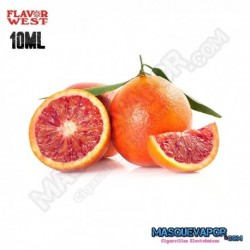 BLOOD ORANGE FLAVOR WEST