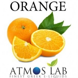 E-Líquido Atmos Lab ORANGE 12MG