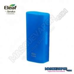 iStick TC40W Blue Silicon Case