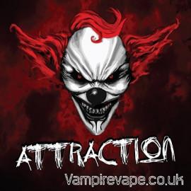 ATTRACTION VAMPIRE VAPE 30ML