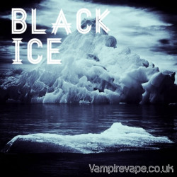 BLACK ICE VAMPIRE VAPE 30ML