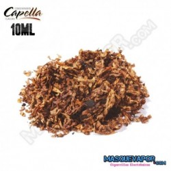 SMOOTH TOBACCO CAPELLA FLAVOR DROPS