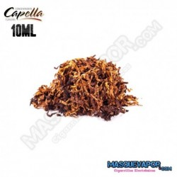MEDIUM TOBACCO CAPELLA FLAVOR DROPS