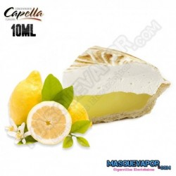 LEMON MIRINGUE PIE CAPELLA FLAVOR DROPS