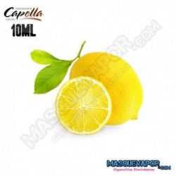 JUICY LEMON CAPELLA FLAVOR DROPS