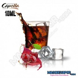 CHERRY COLA CAPELLA FLAVOR DROPS