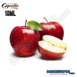 DOUBLE APPLE CAPELLA FLAVOR DROPS